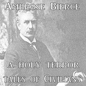 A Holy Terror Audiobook