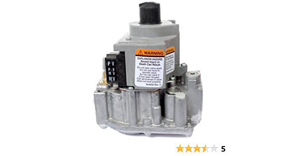 Upgraded Replacement for Honeywell Furnace Smart Gas Valve 28M95