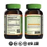 400 ct Pure Hawaiian Spirulina-500 mg Tablets 400