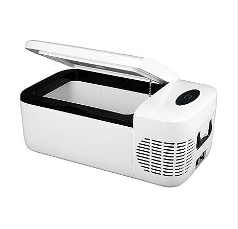 LUCKY-U Neveras De Viaje, Congelador Portátil, Refrigerador ...