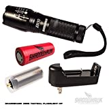 Shadowhawk X800 Tactical Flashlight PRE-ORDER Sale INCLUDES FREE Accessory Bundle