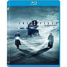 X-Files: The Complete Season 2
