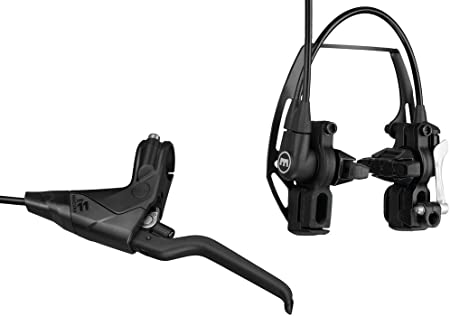 Rear or Pair New Magura HS11 Hydraulic Rim Brakes Front