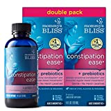 Mommy's Bliss - Constipation Ease Double Pack - 8