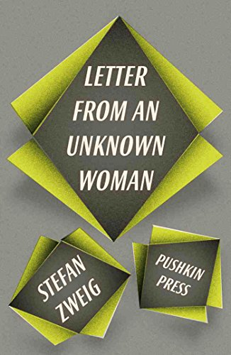 """""""Letter from an Unknown Woman and Other Stories"""" av Stefan Zweig"""
