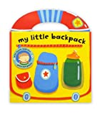 My Little Backpack, Nathan Reed, 1416948910