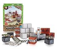 Minecraft Papercraft Set