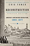 Reconstruction Updated Edition: America's