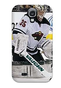 minnesota wild hockey nhl (47)_jpg NHL Sports & Colleges fashionable Samsung Galaxy S4 cases