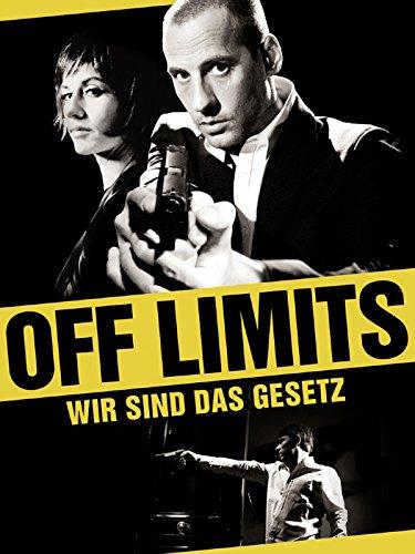 Off Limits - Wir sind das Gesetz Film