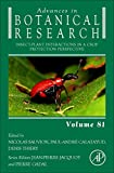 img - for Insect-Plant Interactions in a Crop Protection Perspective, Volume 81 (Advances in Botanical Research) book / textbook / text book