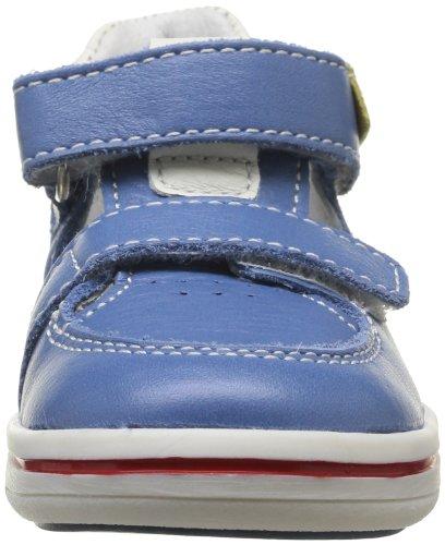 NOENE - RYWAN Mini Marcus - - Bebé-Niños Azul (Bleu (08 Royal))