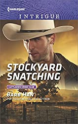 Stockyard Snatching (Cattlemen Crime Club)