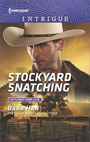 Stockyard Snatching (Cattlemen Crime Club Book 1)
