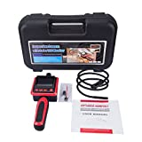 Inspection Camera, UNIOJO Digital Borescope 2.4