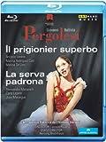 Il Prigionier Superbo & La Serva Padrona [Blu-ray]