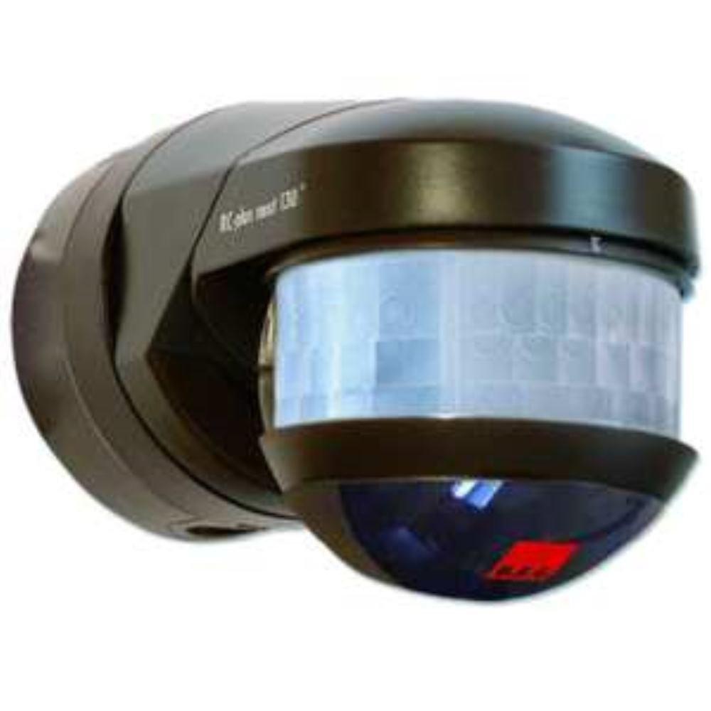 Beg det.mov/pres-i.crep - Detector presencia master pd4-m-1c-ft 1 canal blanco: Amazon.es: Electrónica