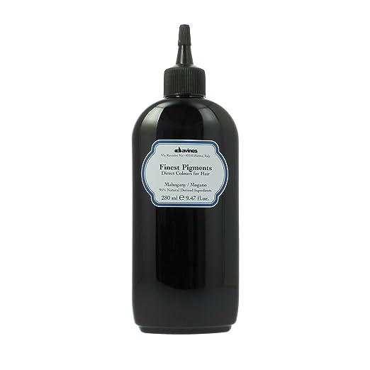 Daviness - Tinte con Extractos de Plantas, 280 ml, Mahogany/Mogano