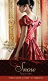 Front cover for the book Snow by Tracy Lynn