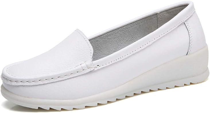 Nursing Shoes Comfortable Slip On Nurse