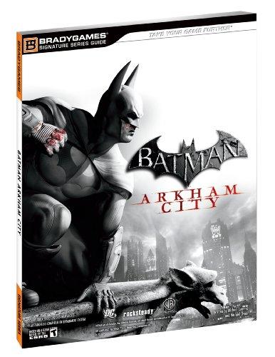 Batman: Arkham City Signature Series - Mall Killen