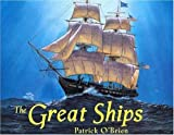 The Great Ships, Patrick O'Brien, 0802787746