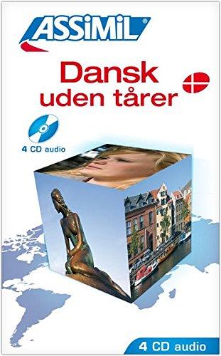 ASSiMiL Dänisch ohne Mühe - Audio-CDs: Selbstlernkurs für Deutschsprechende - (Niveau A1-B2)