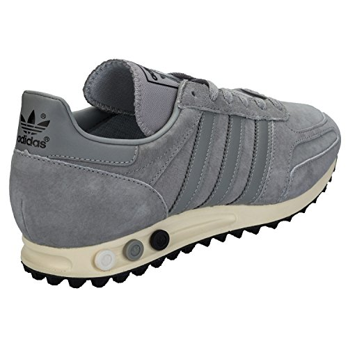adidas Originals LA Trainer OG, mgh solid grey/mgh solid grey/core black, 6