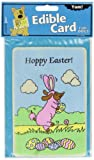 Crunchkins 6009 Crunch Edible Card, Happy Easter Review
