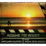 REGGAE THE MOVIES-Lovers Cover Collection-