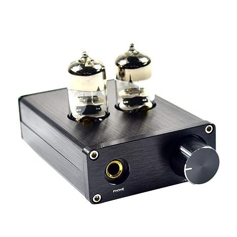 perfk Amplificador de Válvula 6J9, Aplicación Universal Fuerte para Audio Mejoramiento
