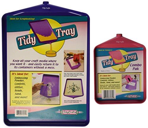powder tray - 7