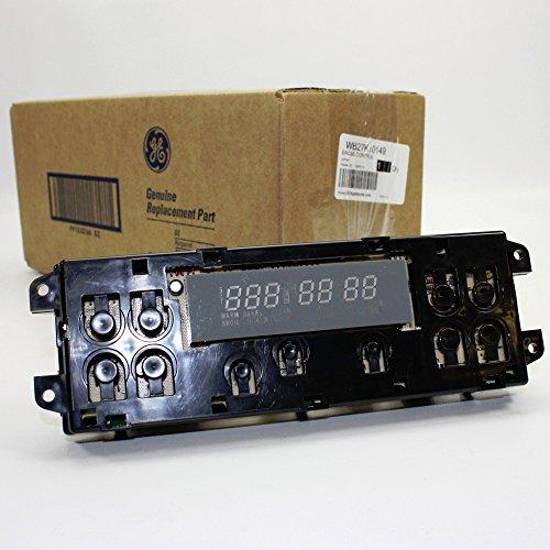 GE WB27K10149 Electronic Range Control
