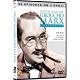 Groucho Marx Collection: You Bet Your Life
