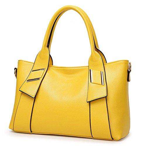 Bolso 1 Tendencias Moda Mujer red Hopeeye amarillo 3 La Mujer Wine EqaxwtfFt