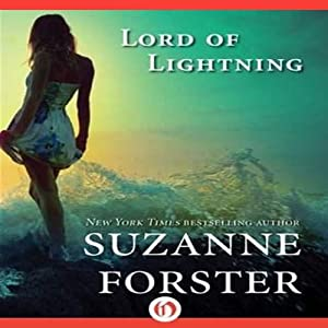 Lord of Lightning Audiobook