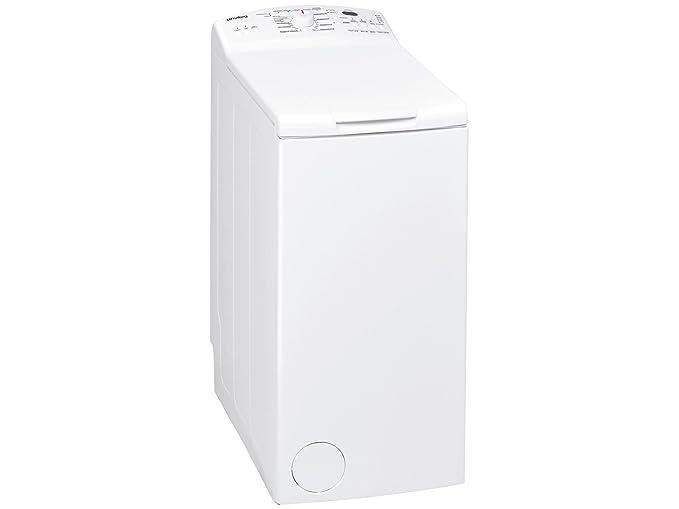 Privileg pwt waschmaschine toplader a rpm
