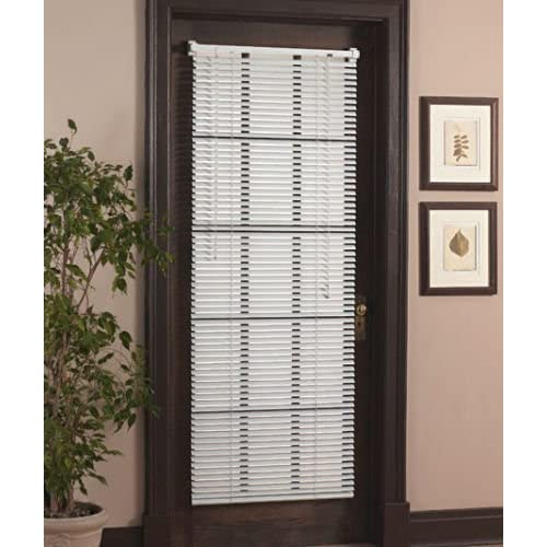 French Door Blinds Amazon Com
