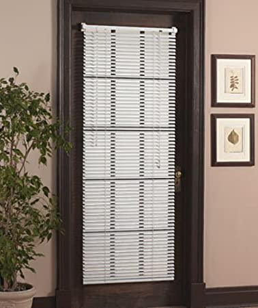 Amazoncom Large Magnetic Blinds 25w X 68l No Tools Screws
