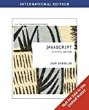 Cengage Learning Of Javascripts