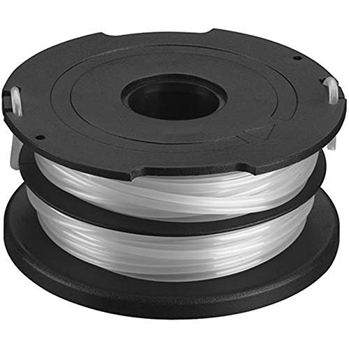 Black & Decker 90517175 Spool & Line by BLACK+DECKER