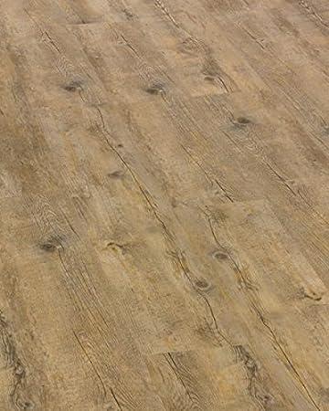 Klick Vinyl Bodenbelag 2059 Kiefer 5mm Nk 32 Dielen Holzoptik 1