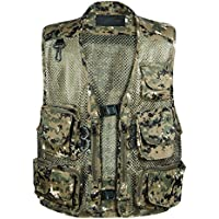 Gihuo Men's Outdoors Utility Hunting Travels Tactical...