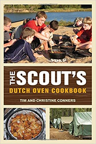 Scout's Dutch Oven Cookbook
