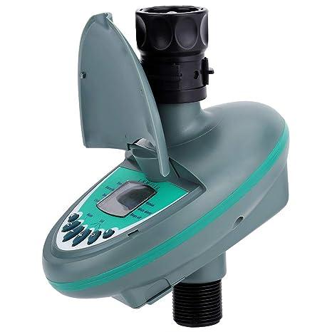 Topincn Kit Timer Per Irrigazione Automatica Per Irrigazione