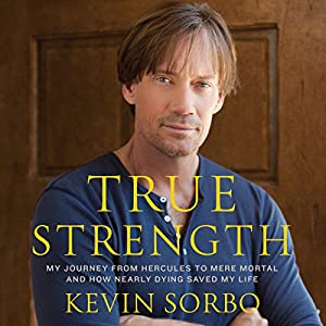 True Strength Audiobook