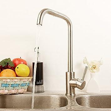 Sunsui das Badewasser warm Metall kalt Wasserhahn Küche Waschbecken ...