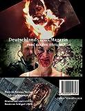 FILMAUSWEIDER - Das Splattermovies Magazin - Ausgabe 3 - Dredd 3D, Wrong Turn 5, Tall Men, Smiley, Cockneys vs Zombies, Universal Soldier: Day of ... ... Evil Dead - Rema (German Edition)