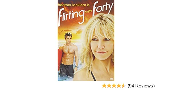 flirting with forty movie dvd player 2017 season