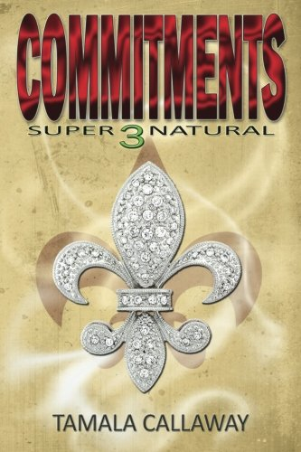Commitments: SuperNatural
